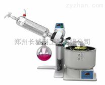 0.5~2L小型斜式冷凝器R-1001-LN旋轉蒸發儀