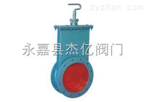 lc- i lc- i 圆形插板阀,螺旋闸门图片