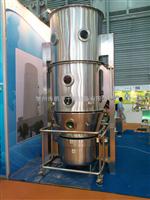 LDP流化製粒包衣機