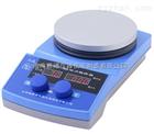 智能控温磁力搅拌器 控温精确 加热功率 600W