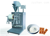 VSB-128C多功能自动包装机/粉剂包装机(VSB-128C)