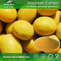 大豆提取物異黃酮10%~80%