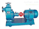ZXP型不锈钢自吸泵,耐腐蚀自吸泵