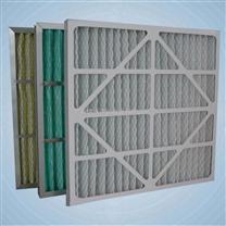 纸框空气过滤器