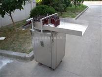 不锈钢转盘式供瓶机