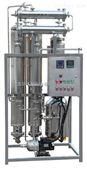 浙江列管式多效蒸馏水机-