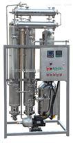 浙江列管式多效蒸餾水機