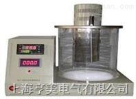 石油产品运动粘度测定仪 HMYDN-8型