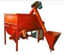 不锈钢饲料用立式干粉混合机