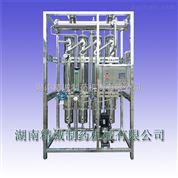 多效蒸馏水机产品简介