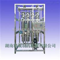 多效蒸餾水機產品簡介