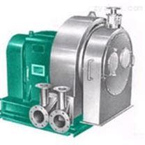 LWL型卧式螺旋卸料过滤离心机