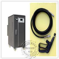 清洗金屬管子內壁選高溫高壓蒸汽清洗機