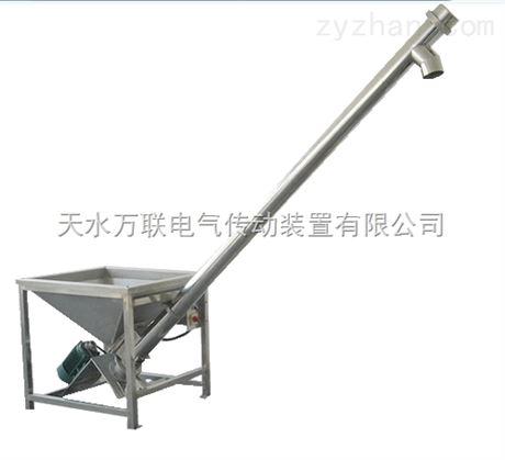 输送机/螺杆输送机价格:制丸配套输送机