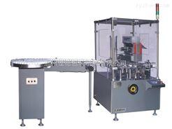 JDZ-120P全自动药瓶立式装盒机