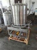 滤芯活性炭过滤器特点