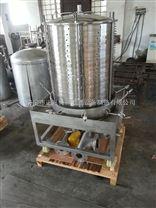 濾芯活性炭過濾器特點