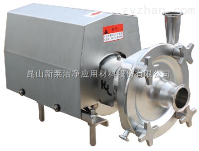 高效衛生級離心泵