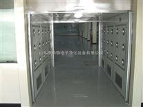 净化设备,风淋室,货淋室,洁净厂房,初中高效空气过滤器 - 青岛维斯特