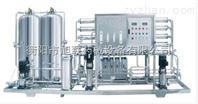 二級反滲透機設備