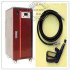 食品厂清洗传送带用全自动电蒸汽清洗机