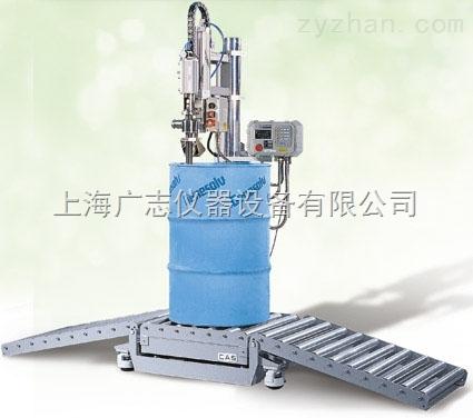 gzm-200l-大桶称重灌装机生产厂家