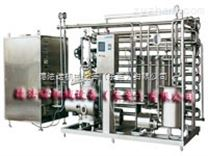 超高溫滅菌系統 全自動控制(UHT)超高溫管式殺菌機