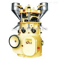 上海天和ZP25催化剂用压片机