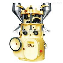 供應上海天和制藥ZP25旋轉式壓片機