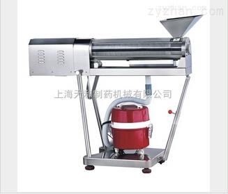 上海天和JMJ-II胶囊抛光机
