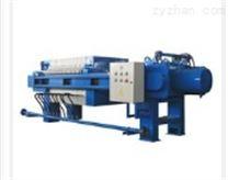 厂家供应 PBF型移动盘式连续水平真空带式过滤机 矿山脱水机械