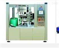 黑龙江全自动热熔胶贴标机