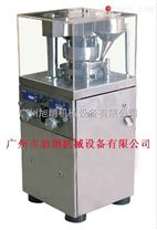 小型中药压片机-多功能旋转式压片机