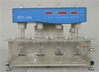 RCY-808溶出试验仪铭成基业智能溶出试验仪