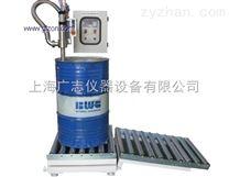 供应 200升自动称重灌装机 灌装机触摸屏控制  厂家直销