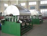 HG-1800-聚合氯化铝单滚筒刮板干燥设备