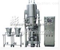 小型沸腾制粒干燥机特点