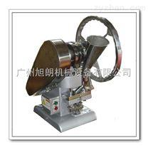 广州小型中药压片机,手摇电动单冲压片机