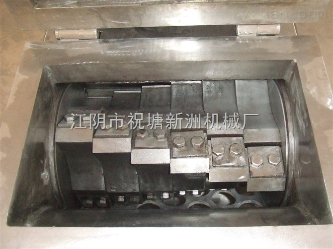 CSJ型粗碎机