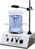 79-2双向磁力加热搅拌器厂家