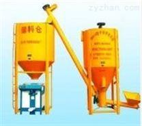 定量灌装型卧式腻子粉搅拌机 干粉混合机械设备生产厂家