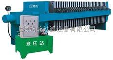 板框压滤机过滤设备的选型方法
