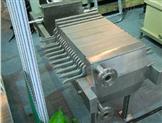 隔膜压滤机-污泥处理压滤机