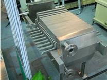 隔膜壓濾機-污泥處理壓濾機