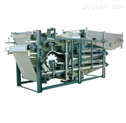 【成都厂家】小型板框压滤机  自动液压板框压滤机