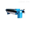 上海800型電動液壓廂式壓濾機