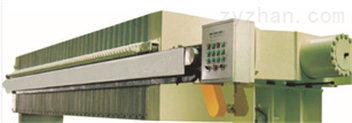 DR1000全自动带式压滤机