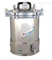 不锈钢立式电热压力蒸汽灭菌器 型号:SHSS-Y