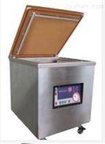 DLZ拉伸膜真空包裝機