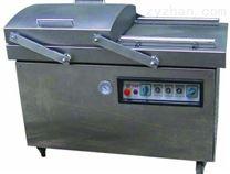 外抽式真空充气包装机,食品调味料外抽真空包装机